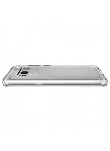 Galaxy S8 Crystal Mixx Kılıf Clear-Verus